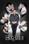 Dr House saison 5 inédite chaque jeudi à 21h10 sur TSR 1